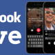 Facebook Rivals Twitter's Periscope with the New Live Video Feature
