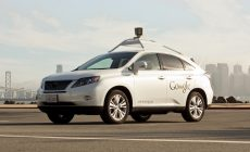Google Is Currently Testing Cars that Will Drive Themselves – Revamped Version