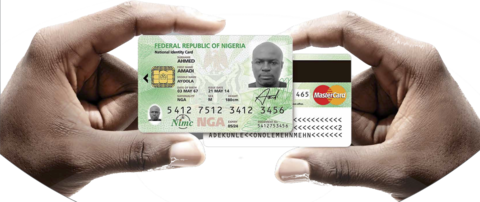 How to check if you Nigerian National ID card is ready