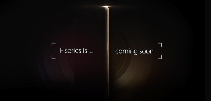 Oppo set to launch a photography smartphone device