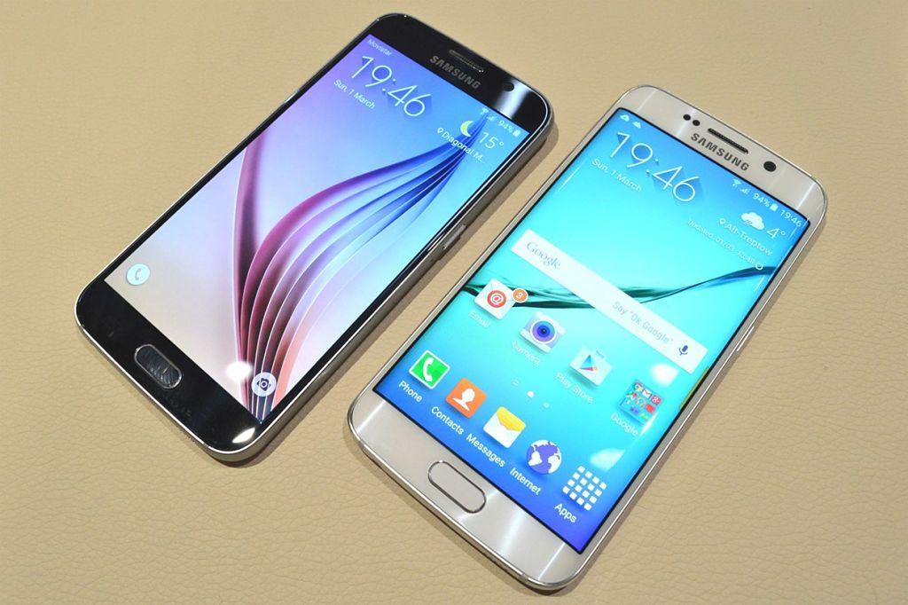 Samsung Galaxy S7 Edge Availability
