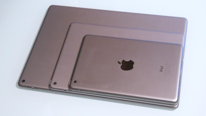 New iPad Pro Variant