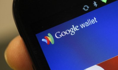 Google Wallet and Facial Recognition