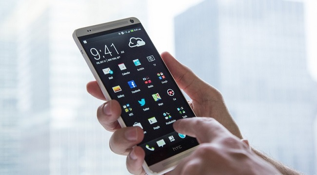 HTC 10 most powerful android device