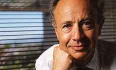 Former Intel CEO Andrew Grove has died at 79