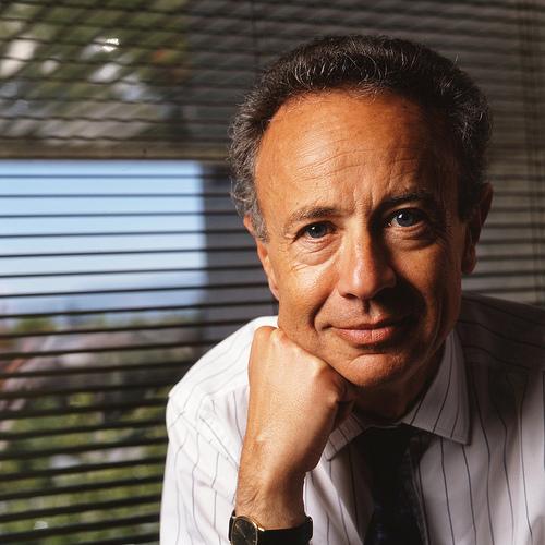 Andy Grove dies at 79