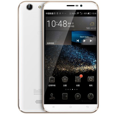 Cubot Note S cheap android smartphone
