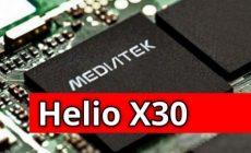 Smartphones to Get More Powerful with New Chipset – Mediatek Helio X30