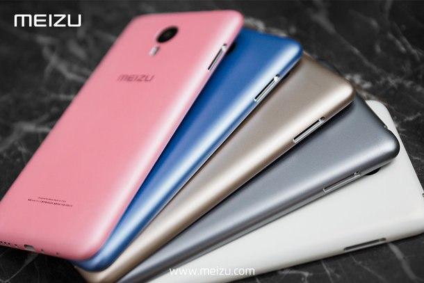Meizu Note M3
