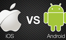 Android vs iOS: What Really Matters While Choosing!