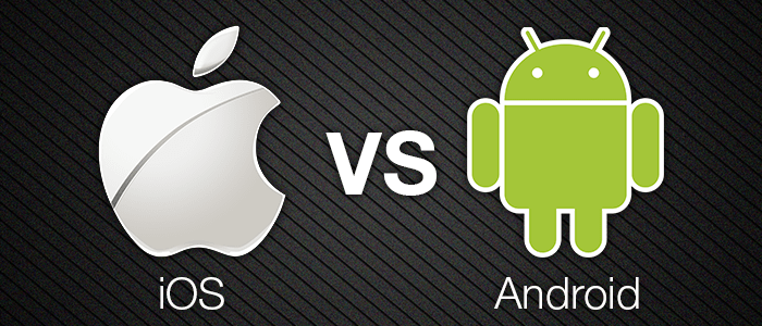 Android vs iOS: What Really Matters