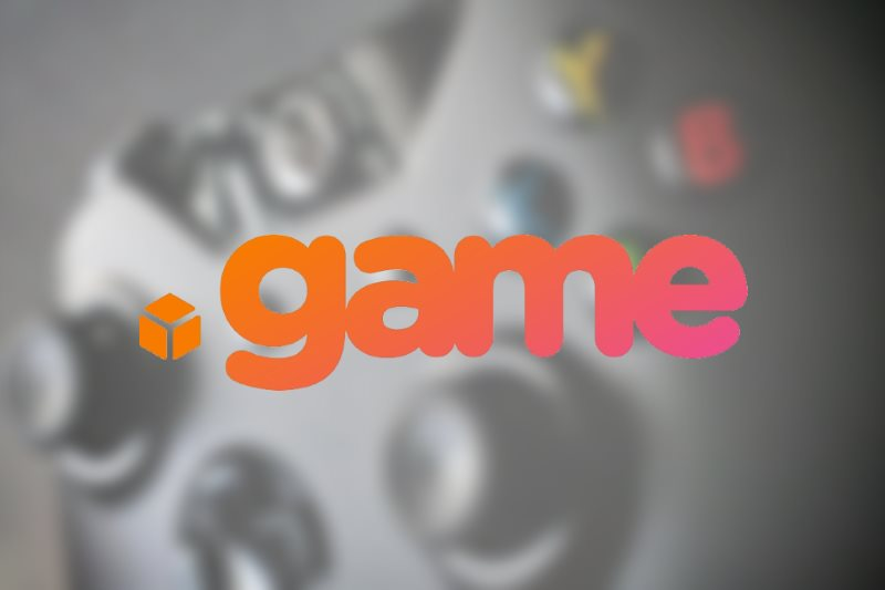 Get a .game domain now