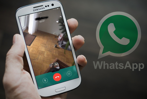 Download Whatsapp Video Call App for Android