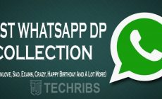 Best Whatsapp DP Collection – Love, Funny, Friendship, Free Download