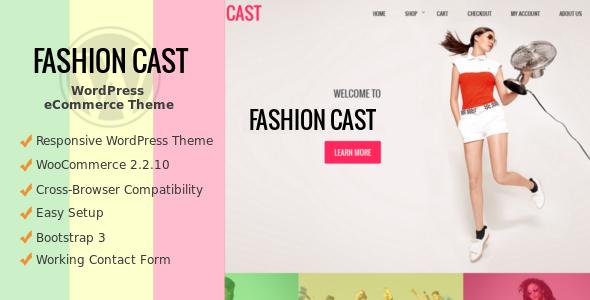 Fashion Cast