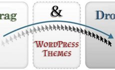 Top 6 Drag and Drop WordPress Themes In 2016