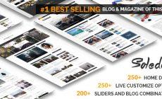 6 WordPress Themes to Start Selling Online Beautifully