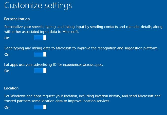 windows-10-customize-settings