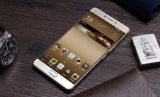 Meet Gionee M6, M6 Plus With 6020mAh battery, And Built-In Security Chip