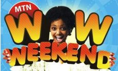 MTN WowWeekend – Get a Whopping 21GB of Data At N2000 Only