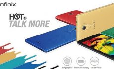 Infinix Hot 4 X557 – Full Specs, Features & Price Review!