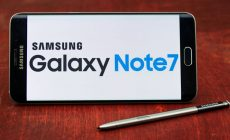 The Samsung Galaxy Note 7 Is Finally Here: See Quick Specs