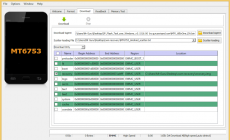 All Versions of SP Flash Tool – Dowload Here