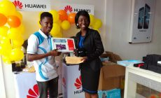Huawei Heightens GR5 Mini Excitement