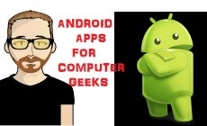 Top 10 Best Android Apps For Computer Geeks – 2017