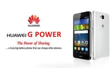 Huawei's G Power Redefines Smartphone Performance