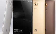 Huawei Takes a Step Ahead of the Rest with the Launch of the Highly Anticipated Mate 9 – Press Release