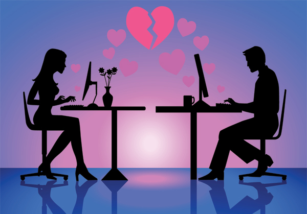 How To Fil an Online Dating Profile