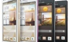 Huawei Ascend G6 4G Specs Review and Price