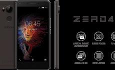 Infinix Zero 4 (X555) Specs Review and Price