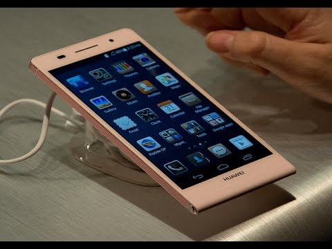 Huawei Ascend GX1 Specs Review and Price