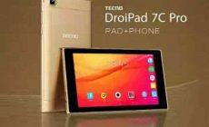 Tecno 7C Pro Specs Review and Price