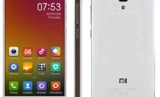 Xiaomi Mi 4 LTE Specs Review and Price