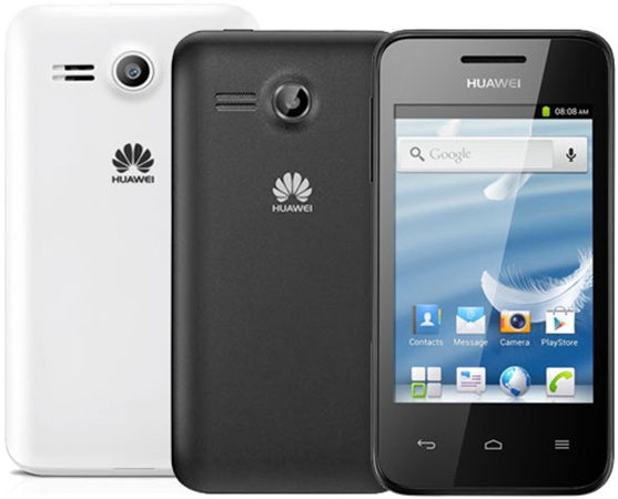Huawei Ascend Y220 Specs Review and Price