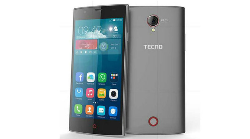 Tecno Boom J5 Specs Review and Price