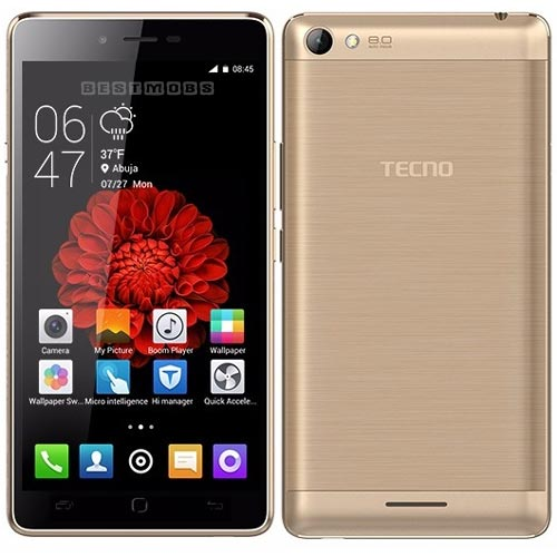 Tecno L8 Plus Specs Review and Price