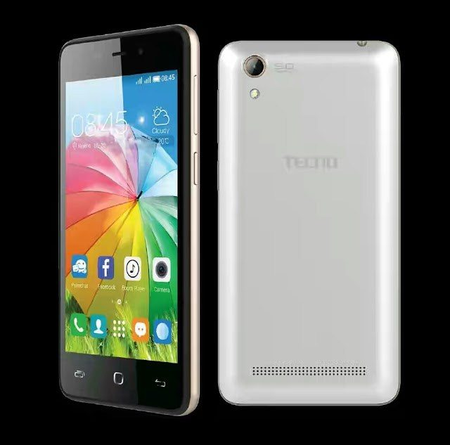 Tecno L5 Specs Review and Price