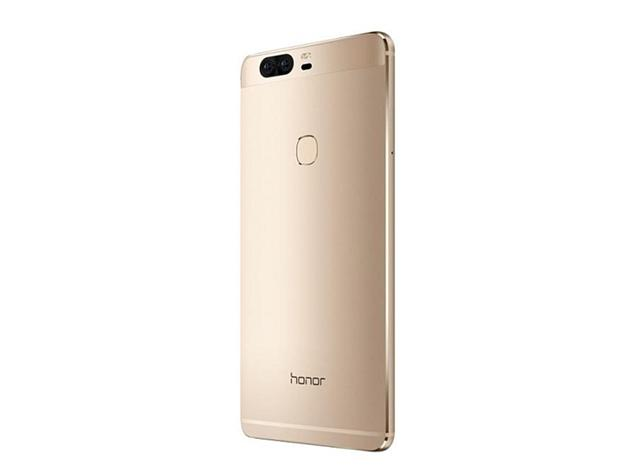 Huawei Honor V8 Specs Review and Price