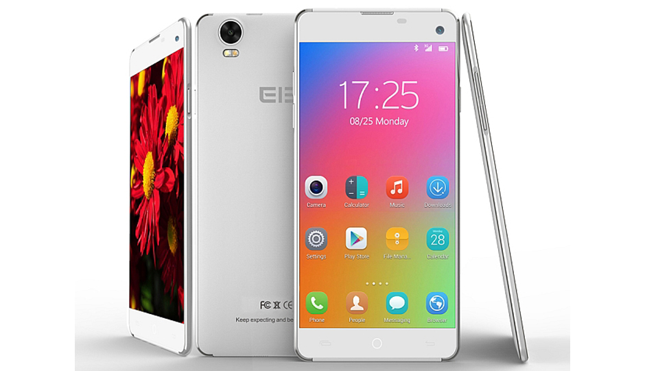 Elephone G7 Specs Review and Price