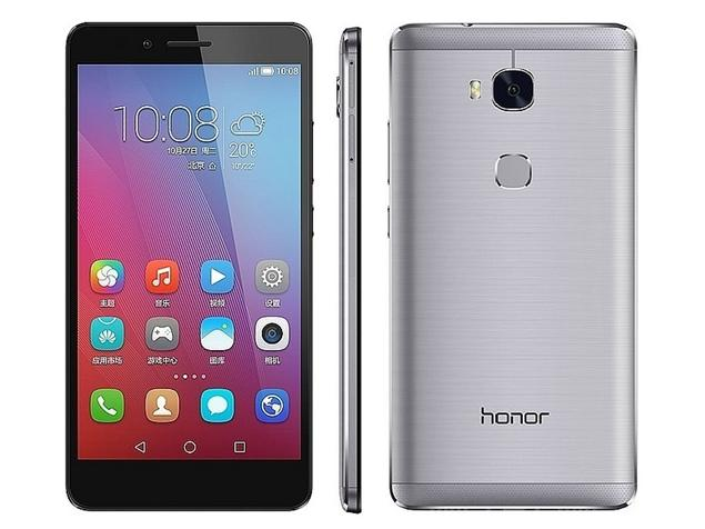 Huawei Honor 5X Specs Review and Price