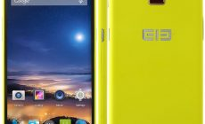 Elephone P2000 Specs Review and Price