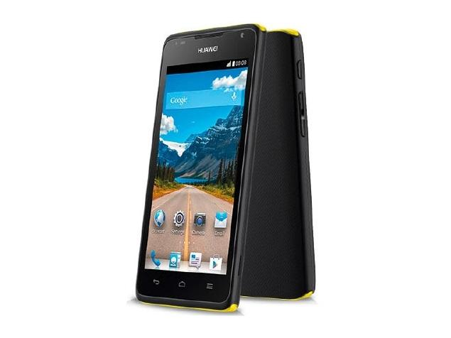 Huawei Ascend Y530 Specs Review and Price