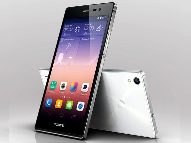 Huawei Ascend P7 Specs Review and Price