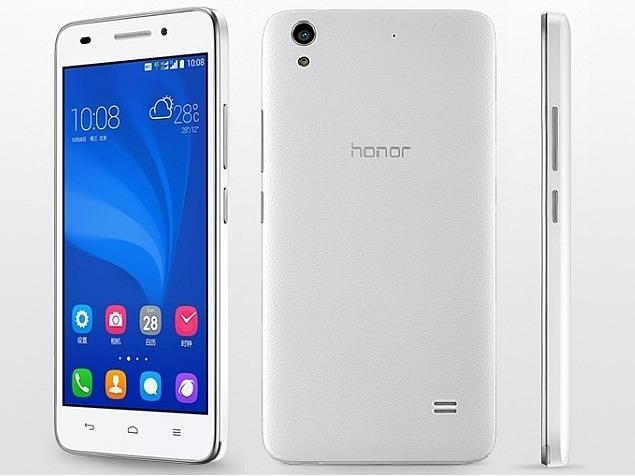 Huawei Honor 4 Play Specs Review and Price
