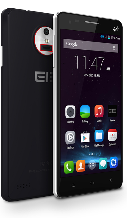 Elephone P3000S (3GB) Specs Review and Price