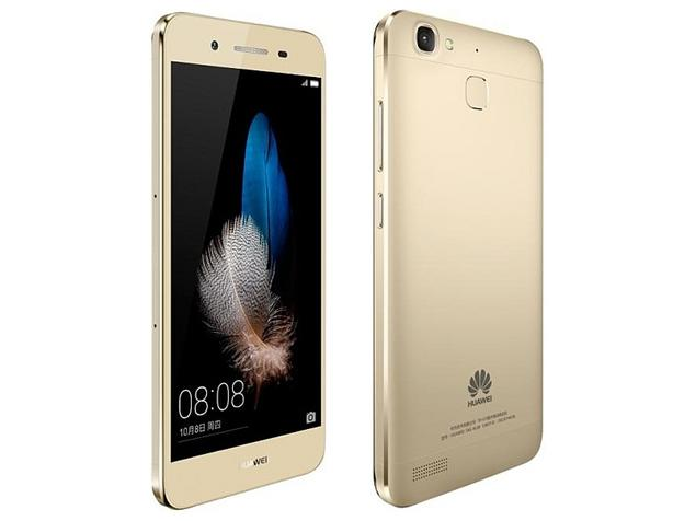 Huawei Enjoy 5s Specs Review and Price